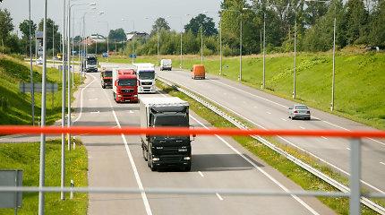 Rusija ir Lenkija susitarė dėl leidimų vežėjams 2020 metais