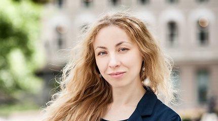Kristina Zamarytė-Sakavičienė: Kiek laisvės paaugliams suteiks valstybės kompensuojamos hormoninės spiralės?