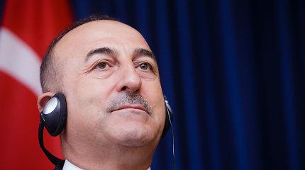 Turkija atmeta JAV kritiką dėl rusiškų raketų sistemų S-400 bandymo