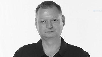 Nelaimė Eurolygoje: nuo koronaviruso mirė 44-erių CSKA gydytojas