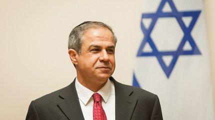 Amiras Maimonas: Raketos virš Izraelio – 15-kos sekundžių realybė