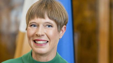 Estijos prezidentė vetavo antros pakopos pensijų reformos įstatymą