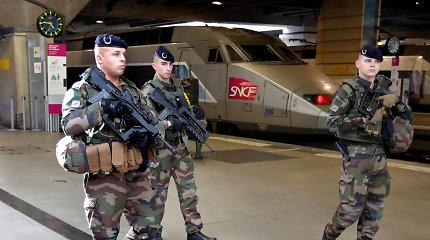 Greitai iš kalėjimų sugrįš daugiau nei 200 džihadistų: ar Europa pasiruošusi?