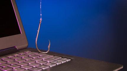 4 paplitę kibernetinio sukčiavimo būdai – įsidėmėkite ir neapsigaukite