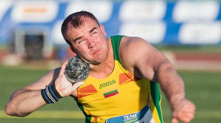 Europos komandiniame čempionate – septyni geriausi Lietuvos sezono rezultatai