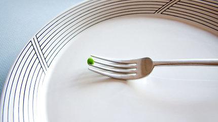 Moteris atsikratė 13 kg, laikydamasi protarpinio badavimo. Ar jis tinka visiems?