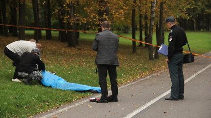 Ignalinos rajone rastas moters lavonas, Klaipėdoje – vyro