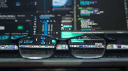 1000 ir viena programavimo kalba: kurios verta mokytis? Pataria ekspertai