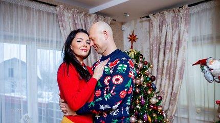 Milisandra ir Algirdas Radzevičiai susitaikė, tačiau oficialiai nebėra sutuoktiniai