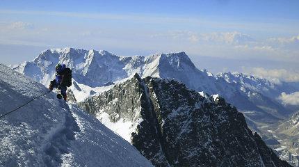 Testas MAX prenumeratoriams: ar žinote patį aukščiausią kiekvieno žemyno kalną?