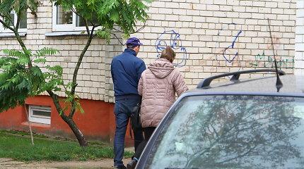 Panevėžyje dingusi mergina rasta sumušta ir apsvaiginta, sulaikytas pagrobimu įtariamas vyras