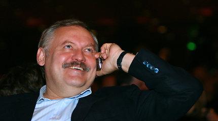 V.Žirinovskis ir įtakingas Rusijos parlamentaras jau keikia A.Lukašenką: ką tai reiškia?