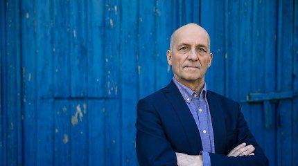 LRT tarybos pirmininku antrai kadencijai išrinktas Liudvikas Gadeikis