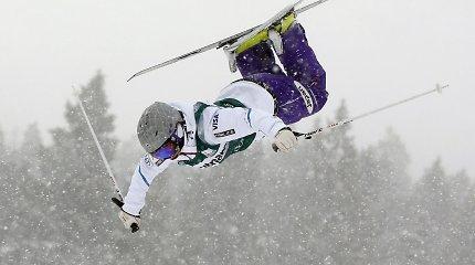 Pavojingiausios slidinėjimo trasos Europoje