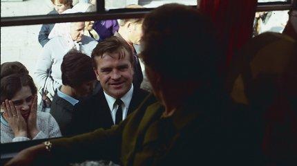 Liubeko kino festivalio programoje – lietuviškos istorijos apie laisvę