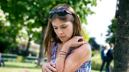 Didžiausias vasaros pavojus: kaip atpažinti anafilaksinį šoką