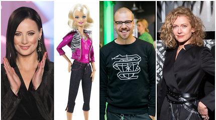 """Lėlės Barbės įvaizdžius kuriantys žymūs šalies dizaineriai: """"Tai – iššūkis kiekvienam profesionalui"""""""
