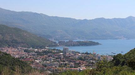 """Kelionė """"Balkanų takais"""": 5. Juodkalnijos pasaka ir svetingoji Albanija"""