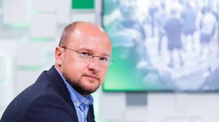 Gintautas Sakalauskas: Migrantai ir jų nusikaltimai – ką rodo statistika