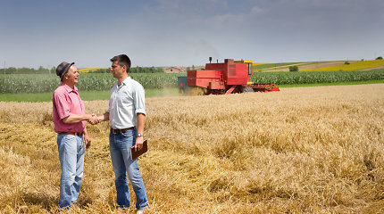 """""""Linas Agro"""": prastas derlius turės įtakos maisto kainoms"""