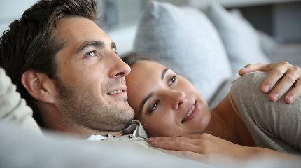 Nekalti įpročiai miegamajame, kurie gali sugadinti jūsų santykius