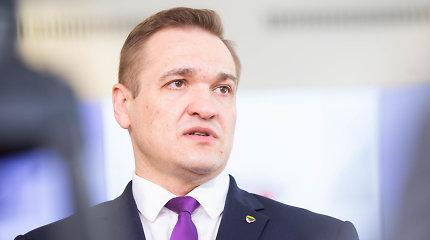 E.Misiūnas: aš pasiruošęs dirbti su Lietuvos lenkų rinkimų akcija