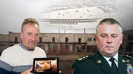 Skandalinga istorija: kaunietis kaltina VST sunaikinus didžiausią Lietuvoje medinę jachtą