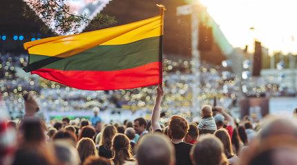 Lietuvos dainų šventė: kur slepiasi populiarumo fenomenas šiomis dienomis?