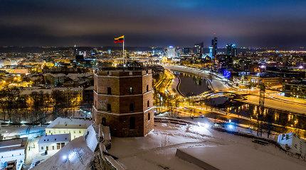 Profesorius: retas lietuvis galėtų paaiškinti, kodėl Vilnius priklauso Lietuvai
