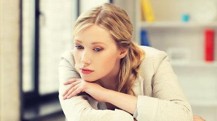Įveik depresiją: svarbu šviesti ir ugdyti visuomenę, kad žmonės išdrįstų kreiptis pagalbos