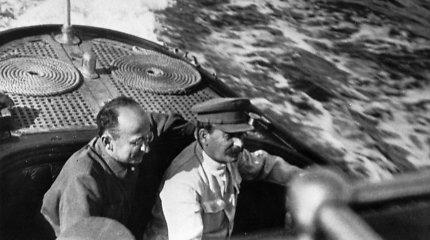 """Kol dar nebuvo išrastas """"Novičiokas"""": Kremliaus nuodytojų istorija (II)"""