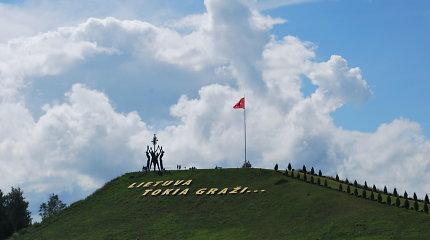 Pasaulio lietuvių jaunimo sąjungos valdyba atsiribojo nuo festivalio Prienų rajone