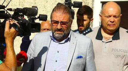 Panevėžio opozicija ragina R.M.Račkauską atsistatydinti arba žada apkaltą