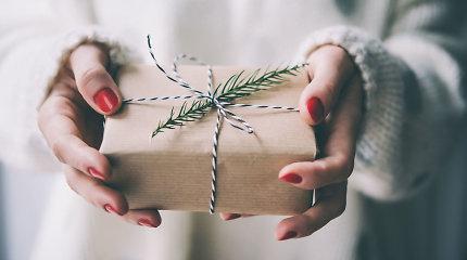Pirkimo karštinė: priminė, kokias dovanas galima grąžinti