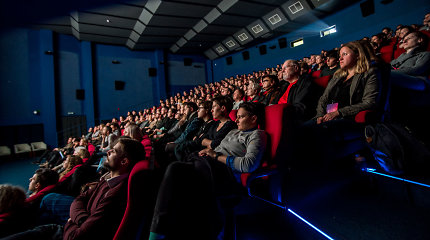 """""""Nepatogus kinas"""" pristato tris Lenkijos kūrėjų darbus: problemos – kaip ir mūsų šalyje"""