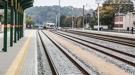 """Projektus vietinės reikšmės keliams šalia """"Rail Baltica"""" vėžės rengs """"Kelprojektas"""""""