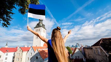 Estija kitais metais regionų plėtrai skirs 70 mln. eurų