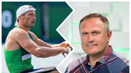 Sporto žvaigždės trečiadienį Seime: visi prieš vieną?