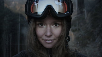 """Pirma kalnų slidininkė lietuvė, dalyvavusi olimpiadoje: """"Po pirmųjų varžybų buvau visiškai sugniuždyta"""""""
