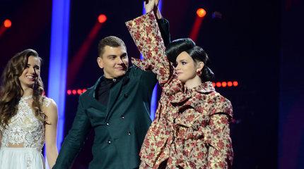 """""""Lietuvos balso"""" superfinale nugalėjo 16-metė Gerda Šukytė iš Alsėdžių"""