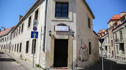 """Iškraustyto """"7 fridays"""" baro patalpose pranciškonai vienuoliai ketina įkurti muziejų"""