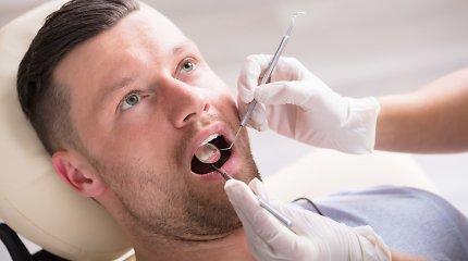 Neabejojate, kad teisingai valotės dantis? Patikrinkite savo žinias