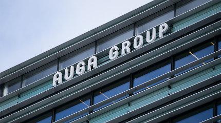 """""""Auga Group"""" trauksis iš Varšuvos biržos"""