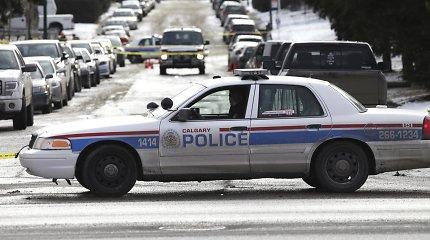 Per susišaudymą Toronte sužeistas vienas žmogus