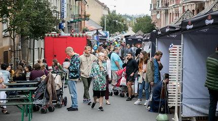 """Vilniaus bendruomeniškumo festivalis """"Turgus 2"""" vyksta be bendruomenės pritarimo"""