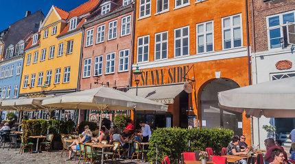 """""""Lonely Planet"""": 10 miestų, į kuriuos reikėtų nuvykti 2019-aisiais"""