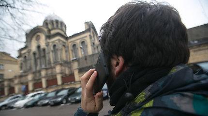 A.Dambrauskas vėl pripažintas kaltu vagiu: Lietuvoje teistas 17 kartų, dar 4 sykius – užsienyje