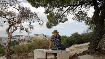Savaitgalio kelionė į Atėnus – ką nuveikti?
