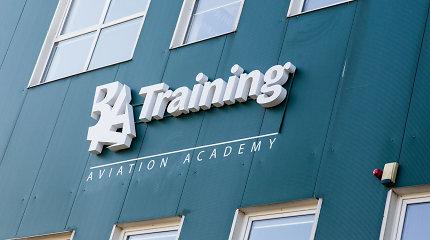 """Teismas: """"BAA Training"""" turi padengti 25 tūkst. eurų skolą už studentų apgyvendinimą"""