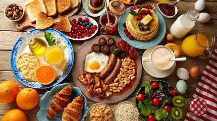 Kava, mėsa ir prieskoniai ateityje gali tapti retais svečiais virtuvėje – kodėl?